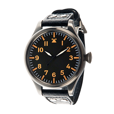 B-UHR BIG PILOT 55 WATCHES