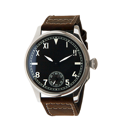 B-UHR JU 87 WATCHES